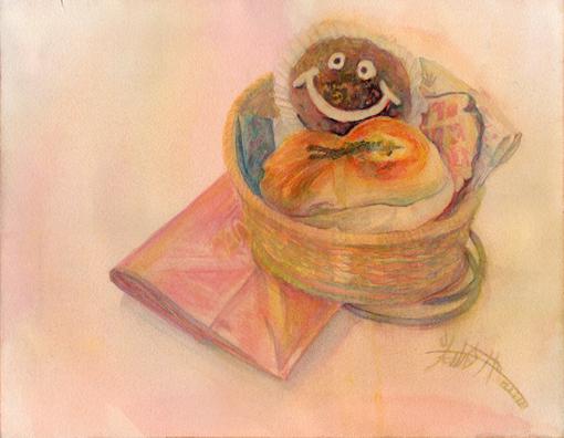 003・水彩完成「パンを含む生物」・510.jpg